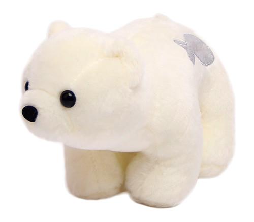 LOST Island Polar Bear Plush