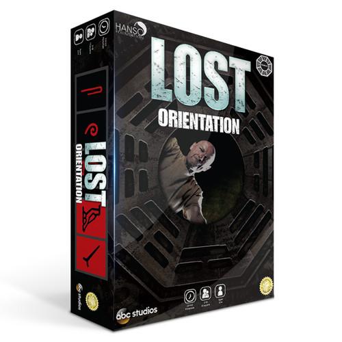 LOST Orientation