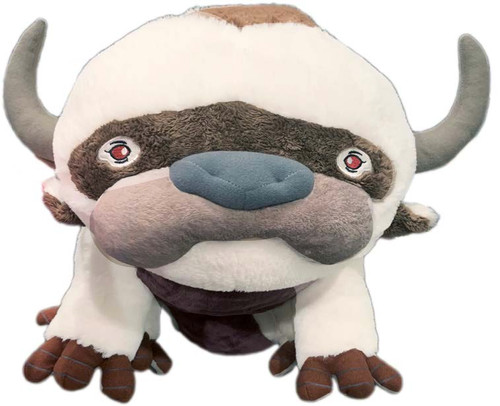 Appa Official Avatar: The Last Airbender Licensed 30 Inch Plush