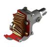 10 GPM Reversible Gear Pump 24V for Diesel Fuel or Water Transfer