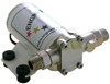 1 GPM Reversible Gear Pump 12V for Motor Oil, Diesel Fuel and Water