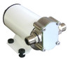 6 GPM Gear Pump 12V or 24V for Diesel fuel or Water Transfer