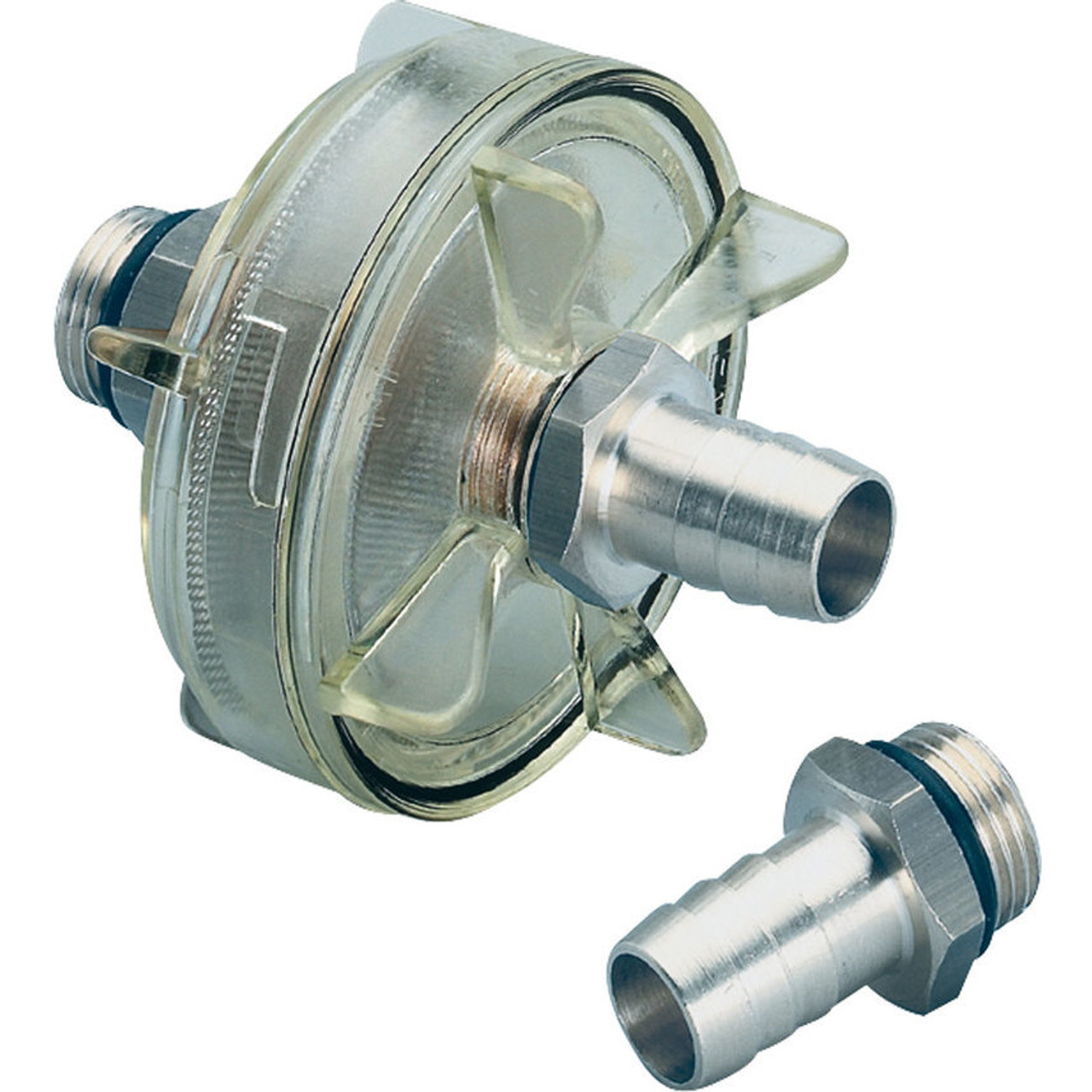 GP-201 and GP-301 series strainer kit