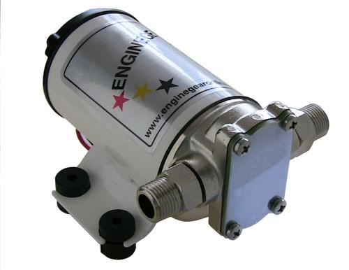 12V oil pump