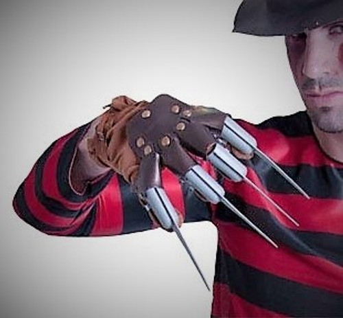 Freddy Fright Glove