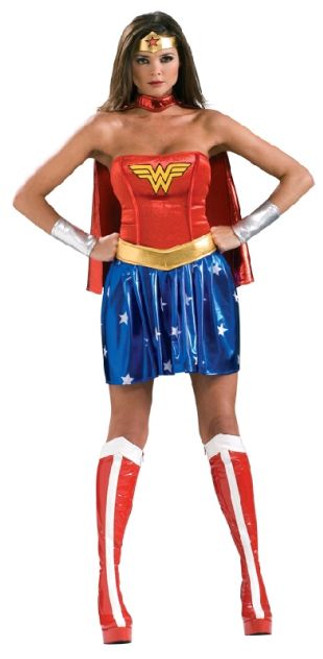 Wonderwoman Costume for Hire