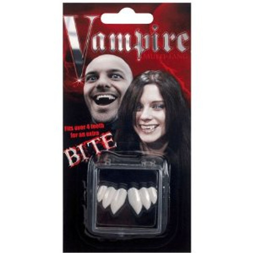 Billy Bob Multi Teeth Vampire Fangs