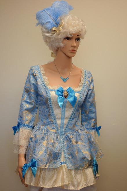 Hire -  Cute Marie Antoinette