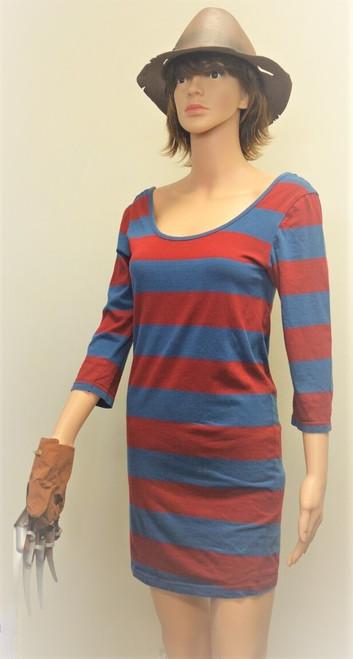 Frederica Kruger - Nightmare on Elm Street - The Littlest Costume Shop, Melbourne