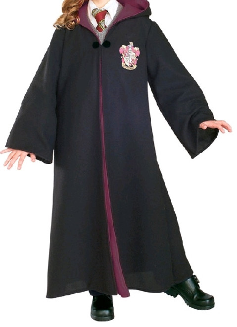 Deluxe Harry Potter Gryffindor Robe