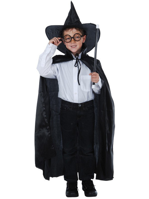 Children's Harry Potter Wizard Dress Up Kit.