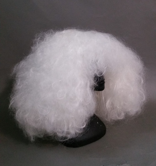Sia Wig styled