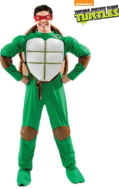 Teenage Mutant Ninja Turtle Costume for Hire