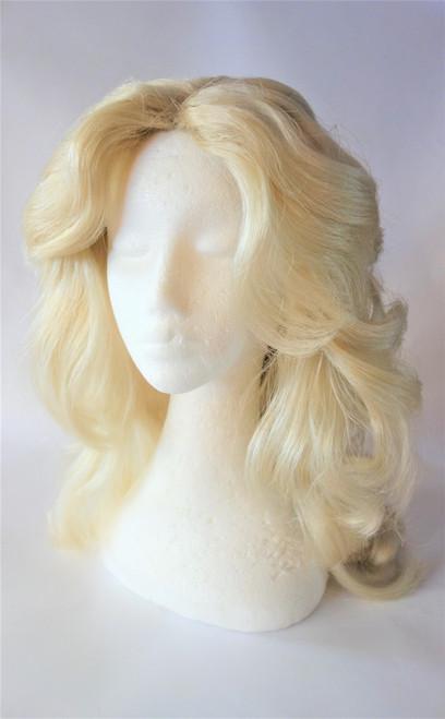 Farrah Fawcett 1970's wig for Hire