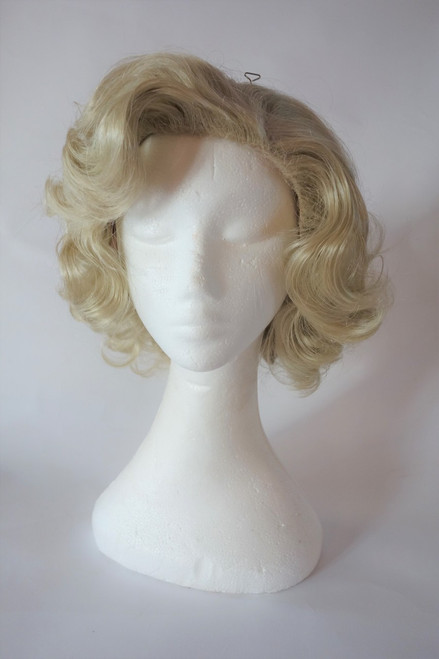 Marilyn Monroe Wig for Hire.