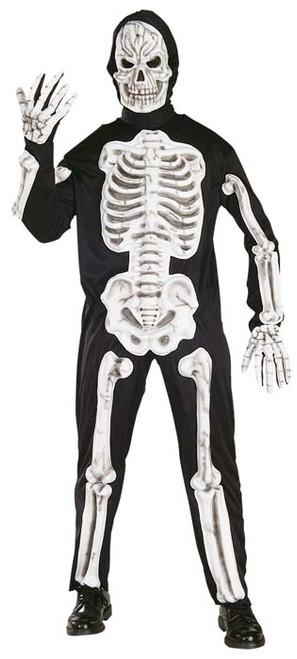 EVA Skeleton Costume in Plus Size