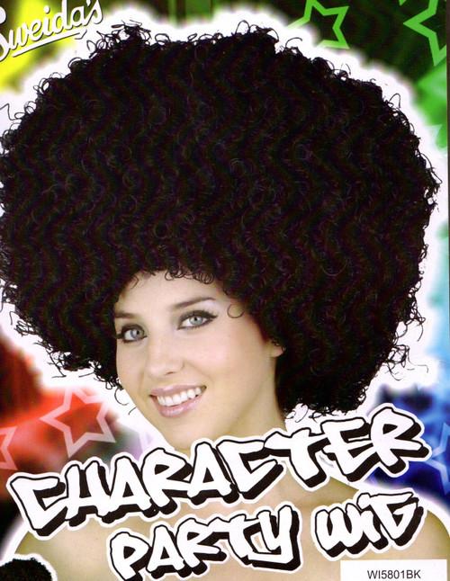 Huge Afro Wig for Sale
