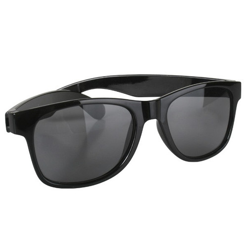 Cool Costume Sunglasses for Gangster, Cool Dude or Rocker