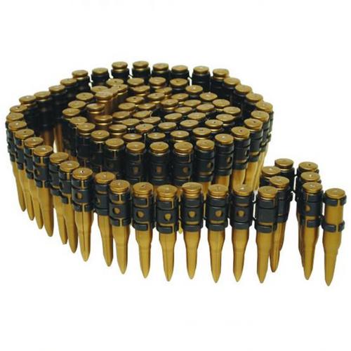Bullet Belt - Bandolier for Costume