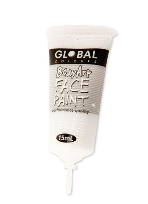 Global White Facepaint