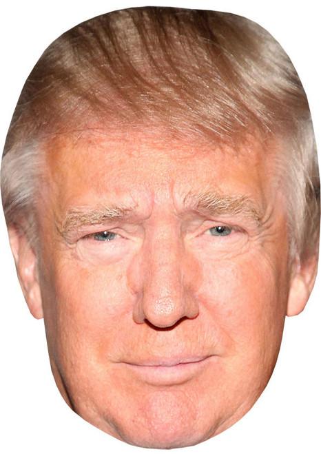 Donald Trump  Card Mask
