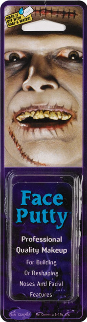 Face Putty - Professional  Quality Makeup