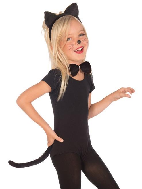 Children's Kitty Cat Set