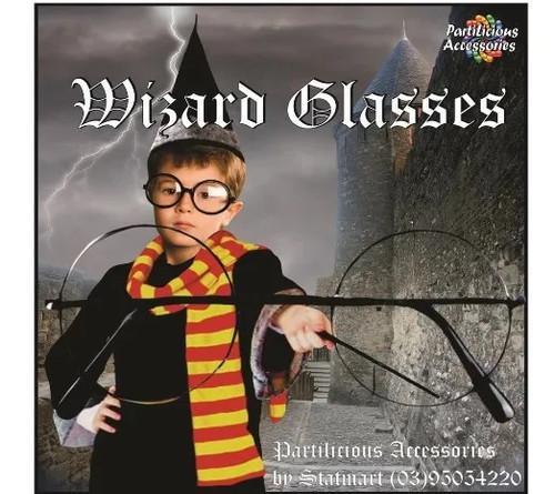 Wizard Glasses