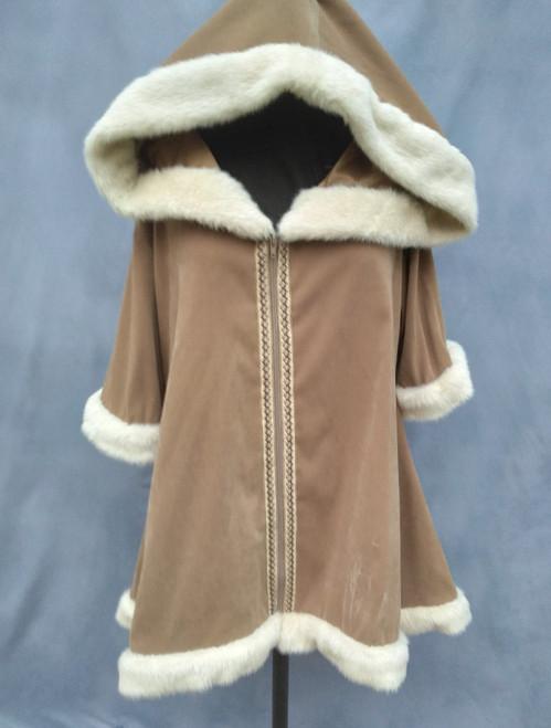 Winter Costume for Hire