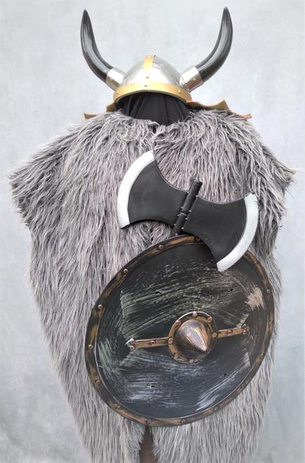 Hire - Viking costume