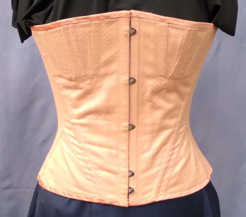 Victorian Style Corset for Hire - The Littlest Costume Shop in Melbourne