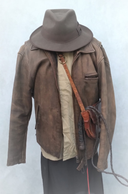 Indiana Jones Costume for Hire - The Littlest Costume Shop in Melbourne