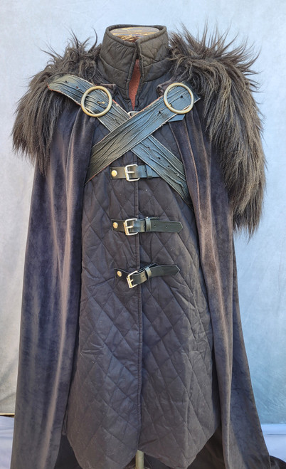 Game of Thrones Jon Snow Costume for Hire - The Littlest Costume Shop in Melbourne