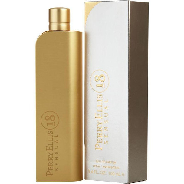 Perry 18 Sensual 3.4 oz EDP for woman