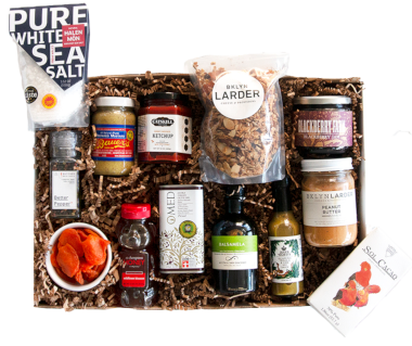 Sustainable Corporate Gift