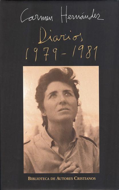 Diarios 1979-1891 Carmen Hernandez