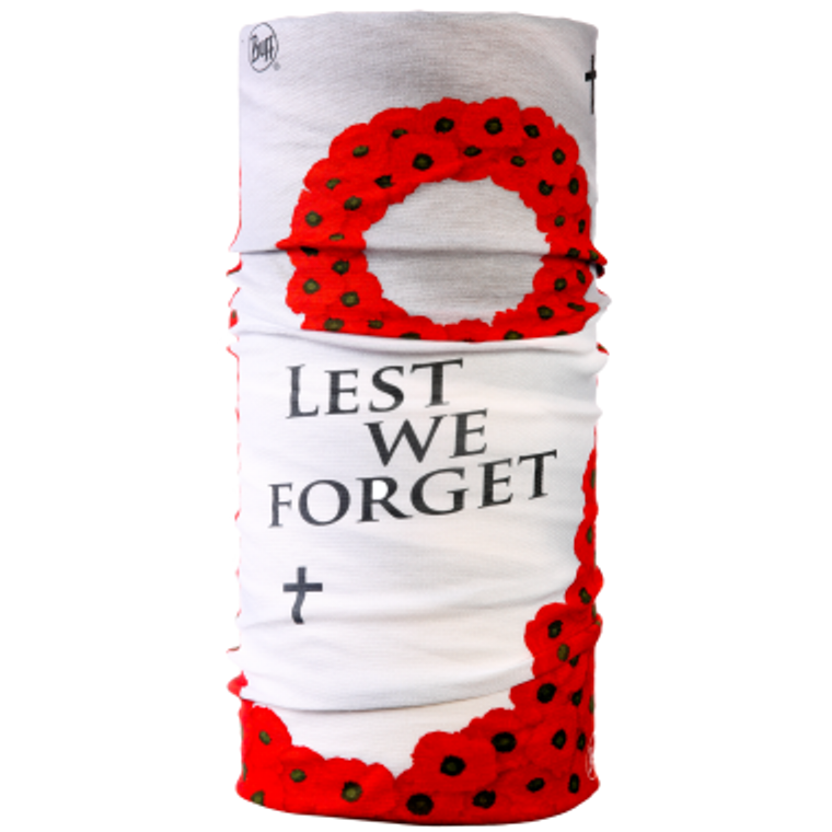 Lest We Forget II