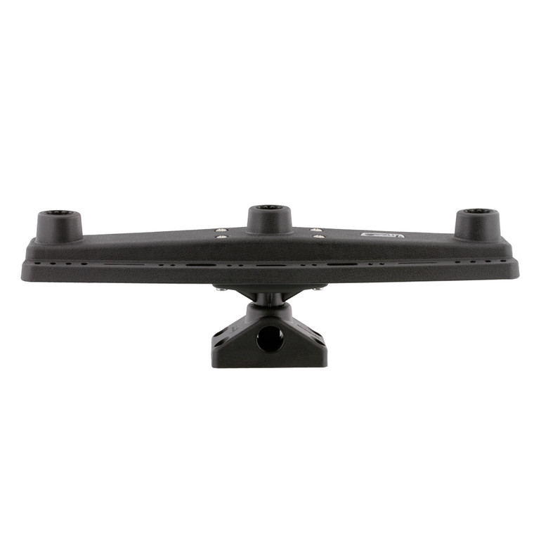SCOTTY | NO. 257 TRIPLE MOUNTING SYSTEM