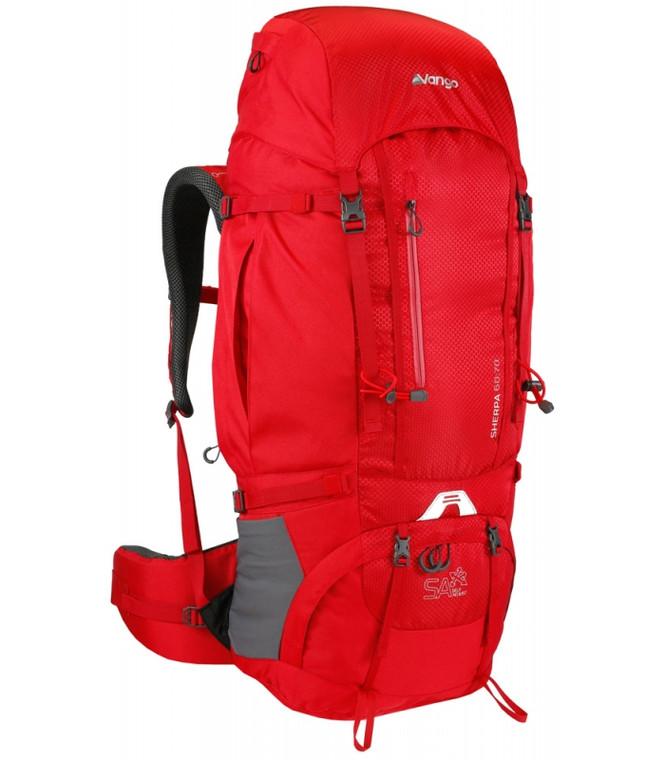 Vango Sherpa 60:70 Red