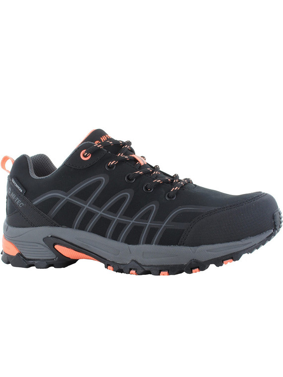 HI-TEC WOMENS CORVUS LOW WP