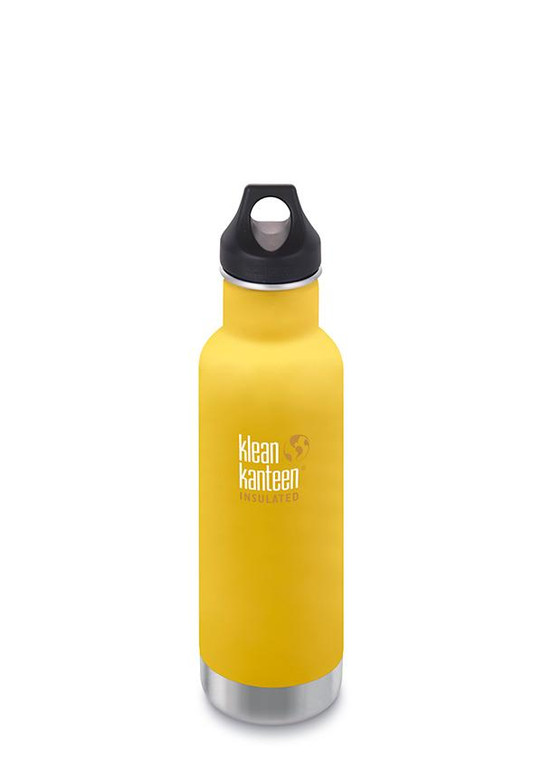 Classic 800ml w/loop Cap | Lemon Curry