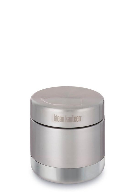 VACUUM INSULATED FOOD CANISTER 237ML - BRUSHED STAINLESS