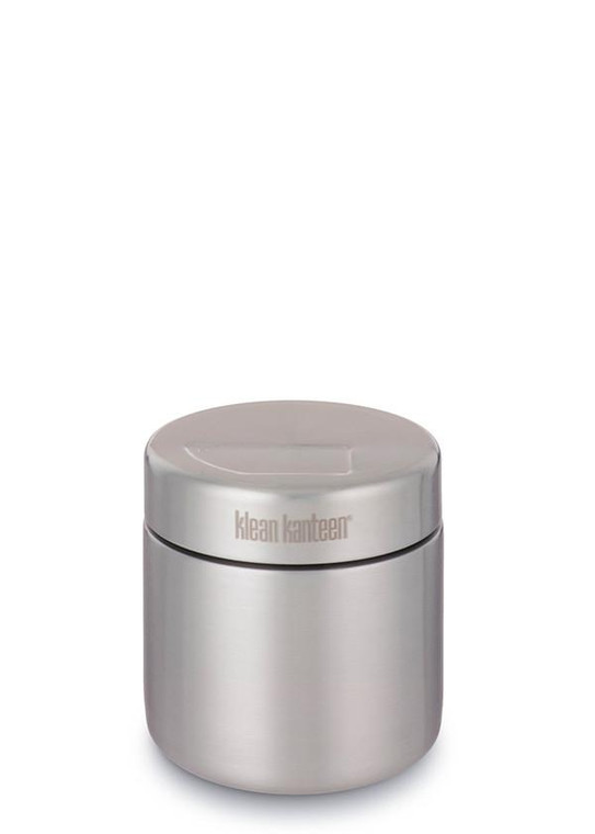 FOOD CANISTER 473ML - BRUSHED STAINLESS