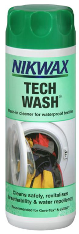 Tech Wash