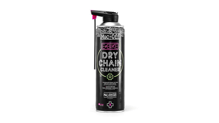 MUC-OFF | EBIKE DRY CHAIN CLEANER