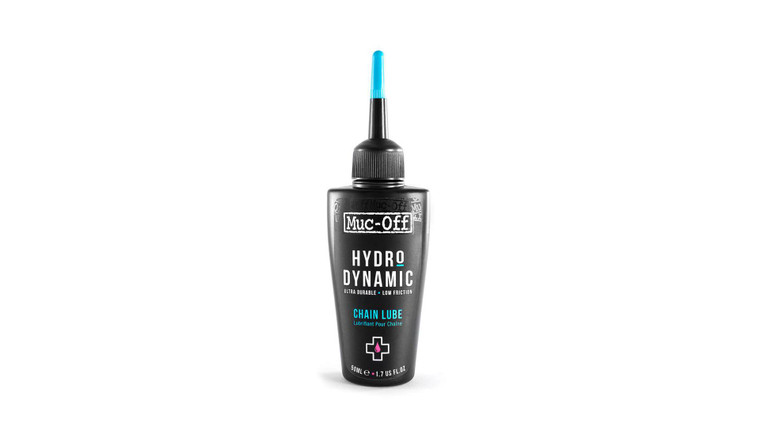 MUC-OFF | HYDRODYNAMIC LUBE 50ML