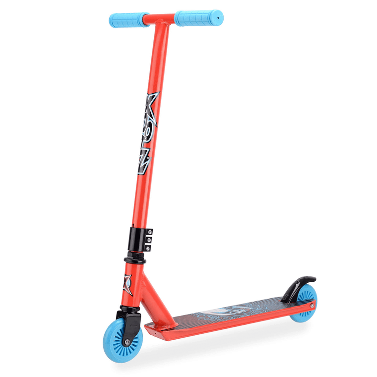 HAZARD STUNT SCOOTER
