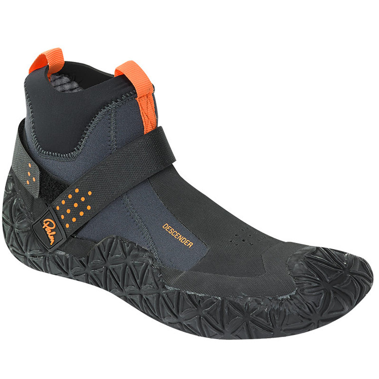 PALM DESCENDER BOOT