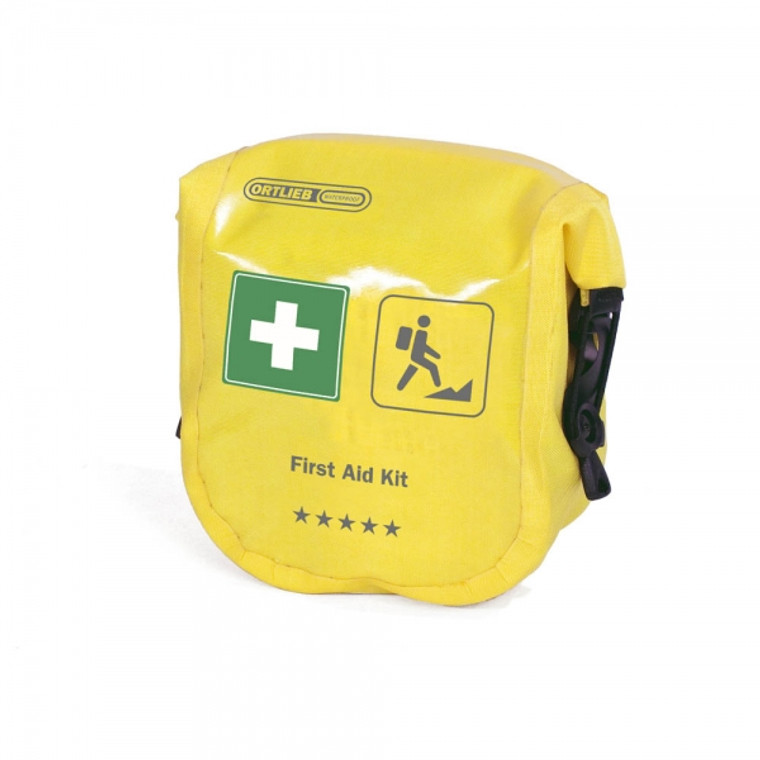 first aid Kit safety LeveL uLtra high-Mountaineering