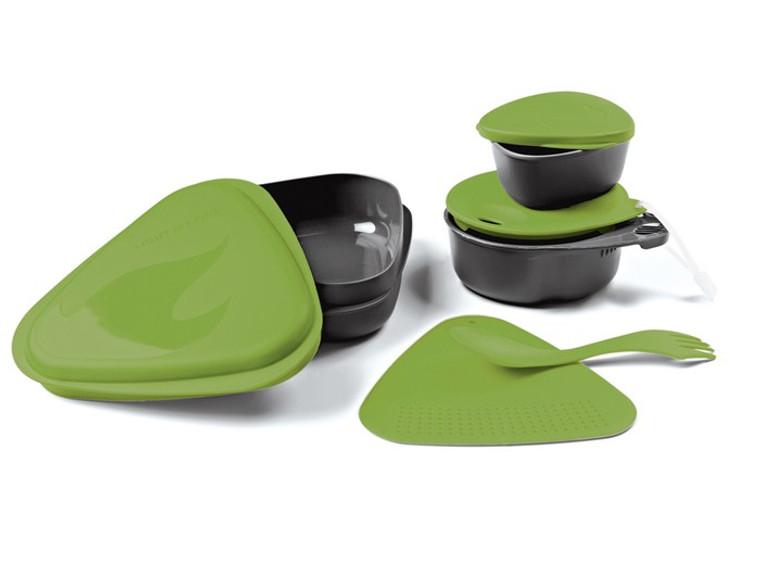 MealKit Apple Green